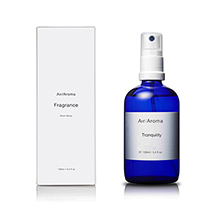 Tranquility Room Fragrance (トランキリティー) 100ml